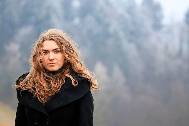20-Jährige aus Emmendingen will die Charts mit Pop-Balladen stürmen