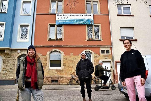 So macht das Mietshäusersyndikat in Freiburg Wohnen bezahlbar