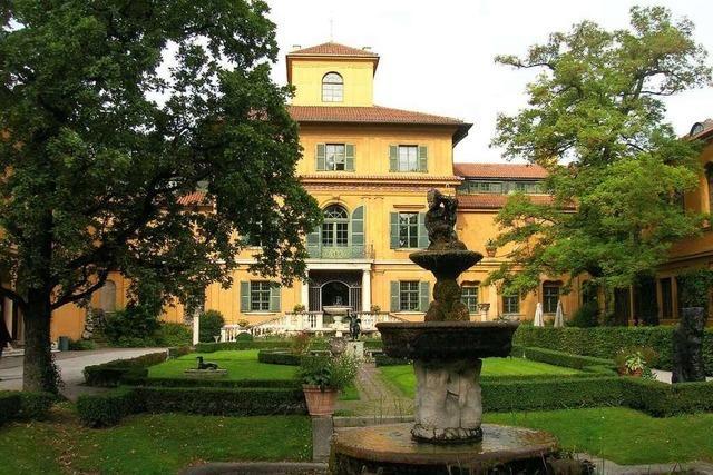 Sommerreise mit Kunstgenuss in München und im