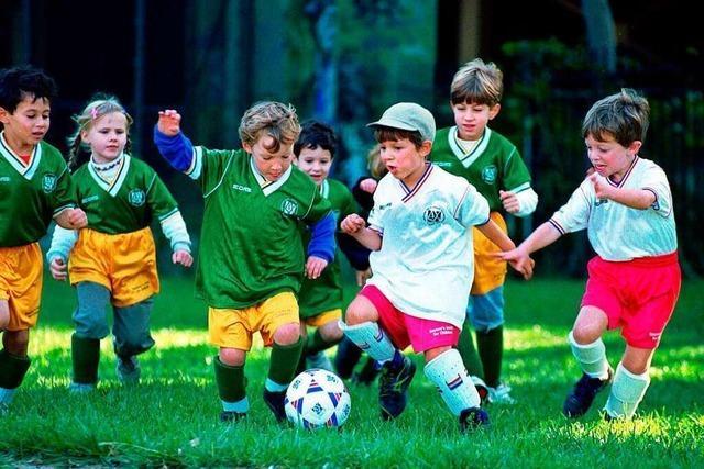 Ist der Jugendförderverein das Modell der Zukunft für Amateurvereine?