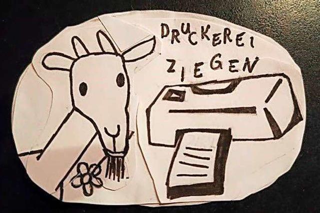 Der seltsame Brief