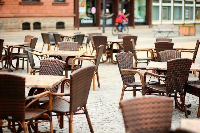 Ortenau will Modellregion werden: Öffnung von Handel und Gastronomie