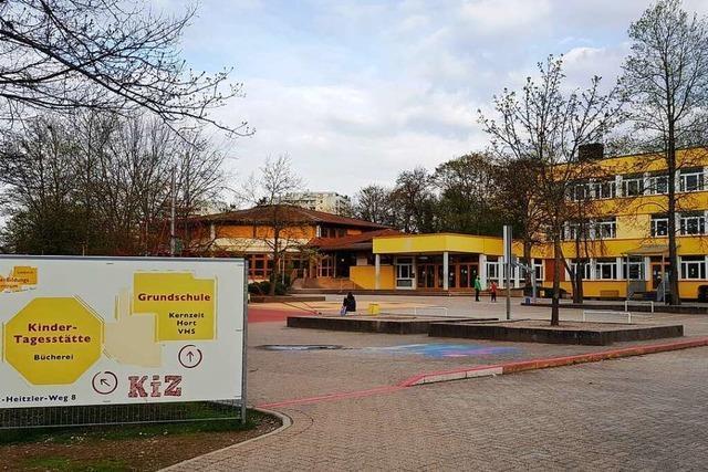 Wegen eines Corona-Falls ist eine Kleinkindgruppe in Umkirch geschlossen