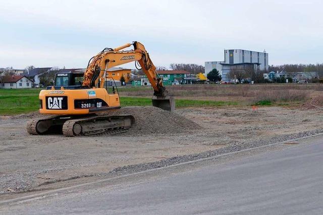 In Breisach müssen Bauplatzbewerber ihr Einkommen prüfen lassen