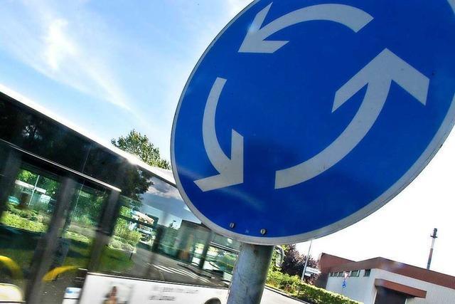 Kleine Kehrtwende beim Bus-Plan im Markgräflerland