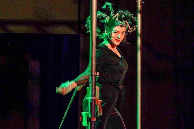 Theater Baden Alsace zeigt eine gestreamte Uraufführung