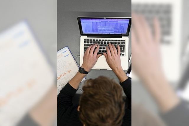 Laptops für die Lehrer