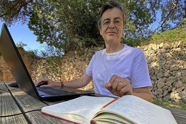 Mallorca durch die Krimibrille
