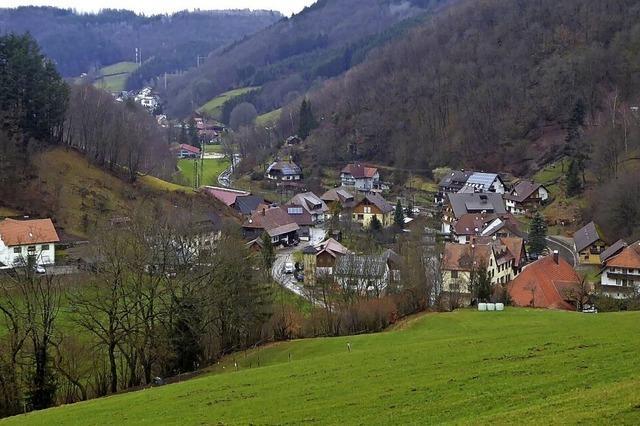 Im Ortsteil am Wittenbach braucht man mehr Wasser