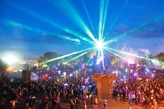 Das Fusion-Festival soll 2021 stattfinden
