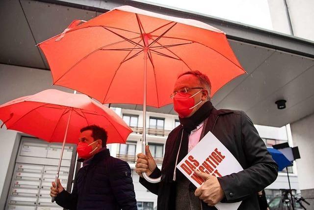 Zwischen Südwest-SPD und Grünen gibt es kaum unüberbrückbare Gegensätze