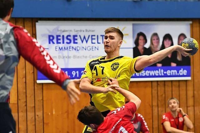 Entscheidet das Los über den Aufstieg der SG Köndringen-Teningen in die dritte Liga?