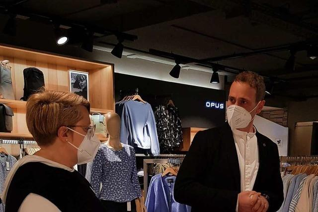 Emmendinger Modehaus wird zum bundesweiten Trendsetter