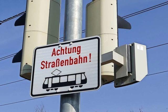 Verlängerung der Tram 8 könnte mehr Urbanität für Weil am Rhein bedeuten