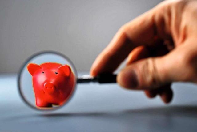 Vermögensverwalter geben Ratschläge für Sparer in Südbaden