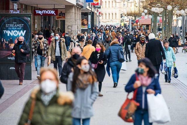 Saarland steigt nach Ostern aus dem Corona-Lockdown aus