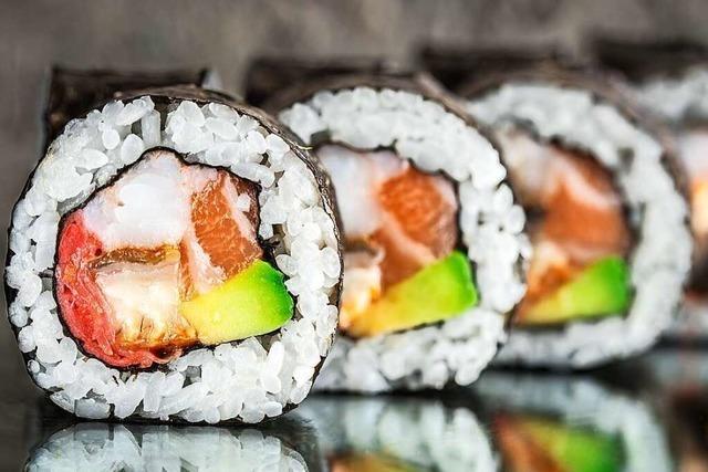 Viele junge Taiwaner ließen für Sushi ihren Vornamen ändern