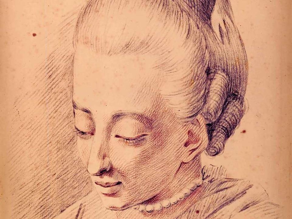 Cornelia Schlosser  | Foto: J. E. Morgenstern (Freies Deutsches Hochstift, Frankfurter Goethe-Museum)