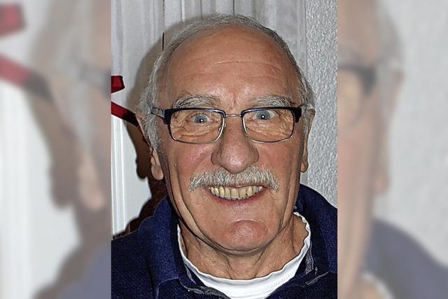 Rolf Metzger gibt Mandat im Kreistag ab