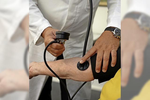 Gegen den Ärztemangel auf dem Land