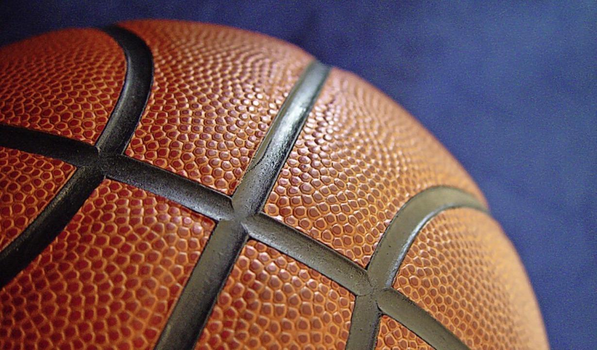 Die sportlichen Möglichkeiten für Basketball in der Stadt stimmen.  | Foto: Andrea Schiffner