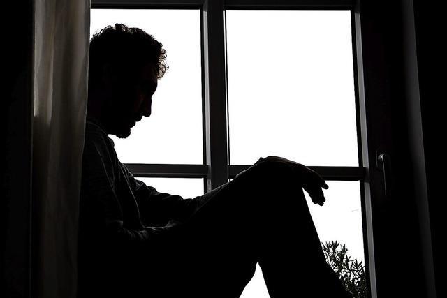 Keine Scham bei seelischen Problemen