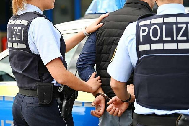 Bei den Straftaten gibt es in Schopfheim fast keinen Corona-Effekt