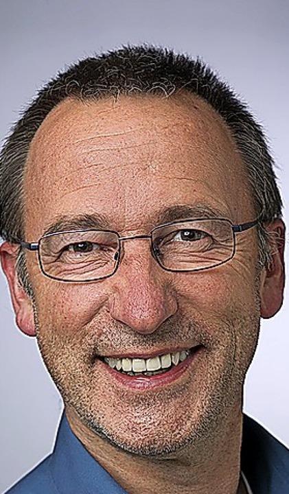 Für Frank Link rückt Aline Wimmer-You im Gemeinderat nach.    Foto: Foto Leofa