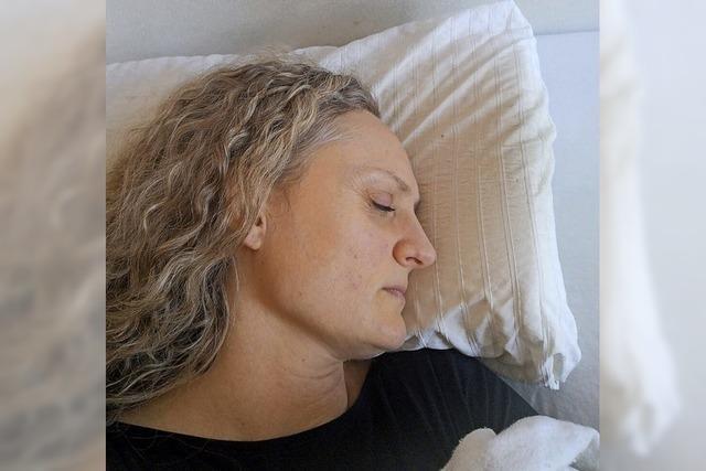 Chronisch erschöpft