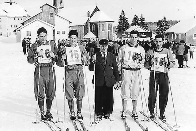 90 Jahre Ski-Club St. Peter: Sportlich und wirtschaftlich fit