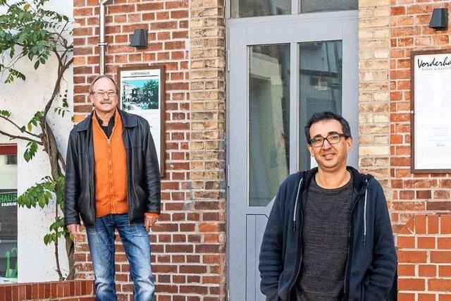 Martin Gönnheimer alleiniger Geschäftsführer im Vorderhaus Freiburg