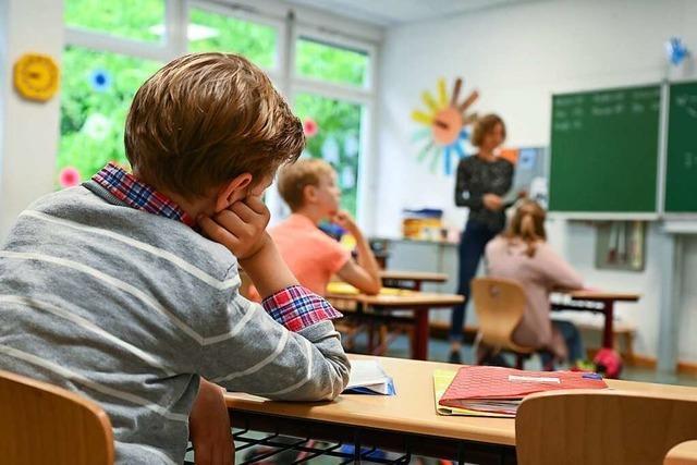 Landesregierung arbeitet an Konzepten für weitere Schulöffnungen nach den Osterferien