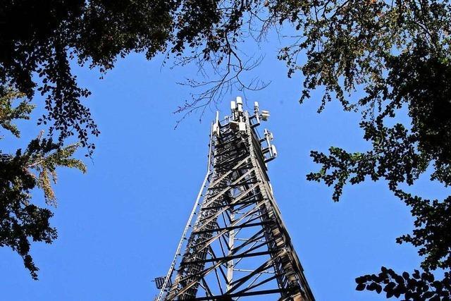 Im Zeller Bergland sollen Funklöcher gestopft werden – Gegner positionieren sich