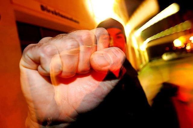 Jugendbande sorgt für mehr Straftaten zwischen Zell und Todtnau
