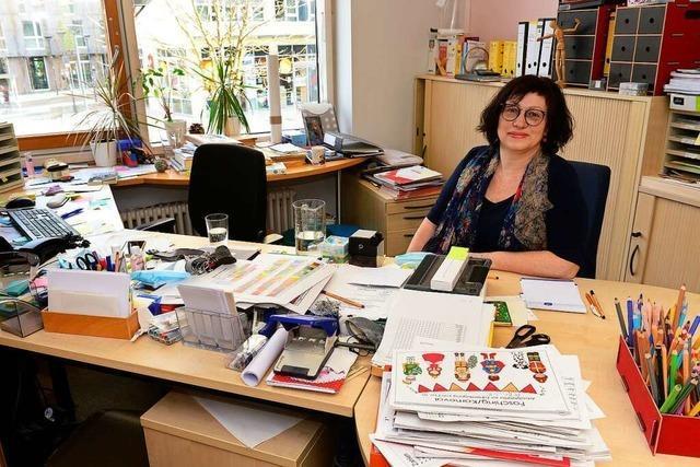 An Freiburgs Karoline-Kaspar-Schule wird es doch Schnelltests geben