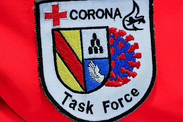 Das steckt hinter der Emmendinger Corona-Task-Force