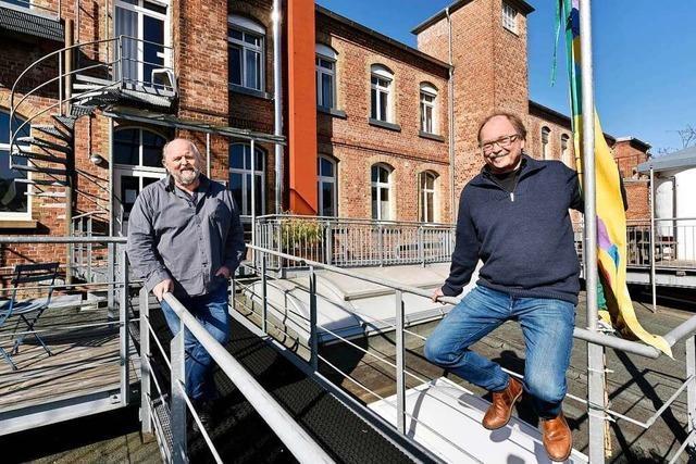 Zwei aus der Gründergeneration verlassen die Freiburger