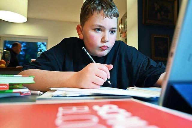 So wollen Politik und Schulen coronabedingte Lerndefizite ausgleichen