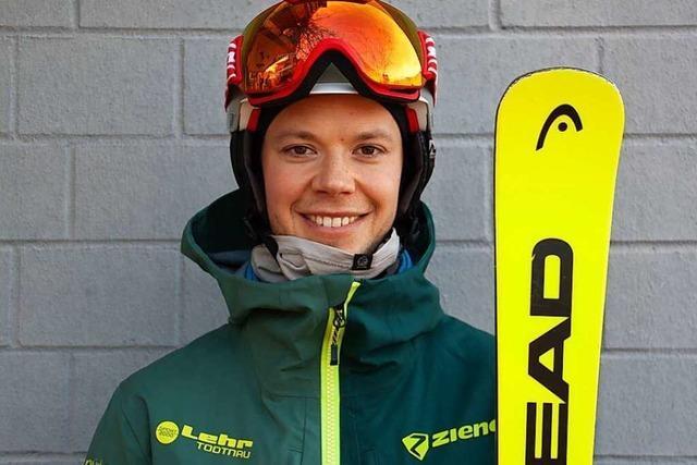 Warum Nico Eisl einmal in seinem Leben in Japan Skifahren will