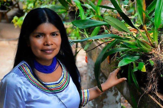 Wie sich ein Dorf im Urwald Ecuadors erfolgreich gegen Erdölfirmen wehrt