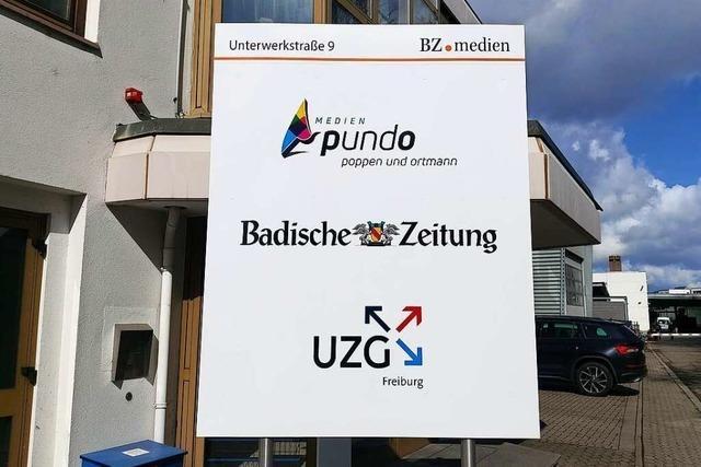 Neue Ausbildungsstation - Willkommen in der UZG Freiburg