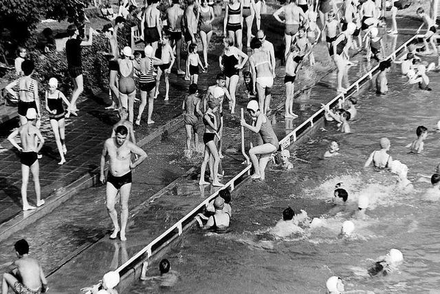 Emmendingen vor 50 Jahren