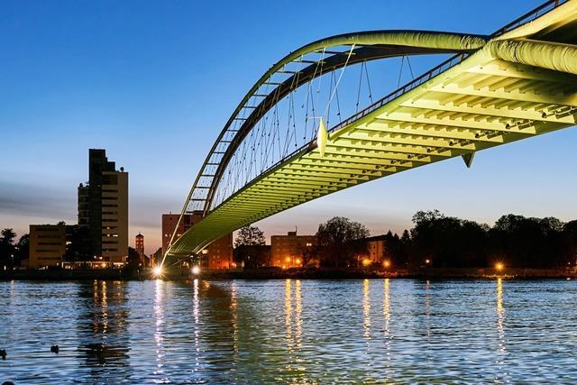 Bekannte Persönlichkeiten aus Weil am Rhein