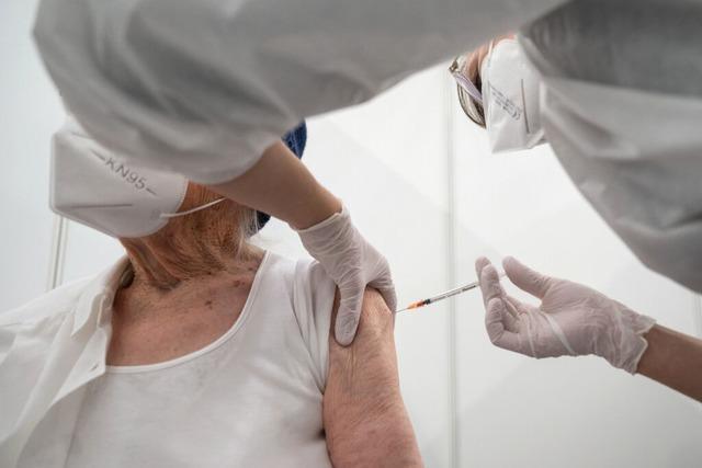 Chronik eines Impfstreits