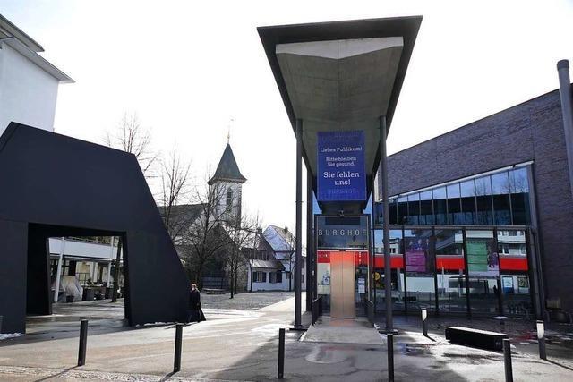Lörracher Burghof präsentiert ersten Teil des Saison-Programms