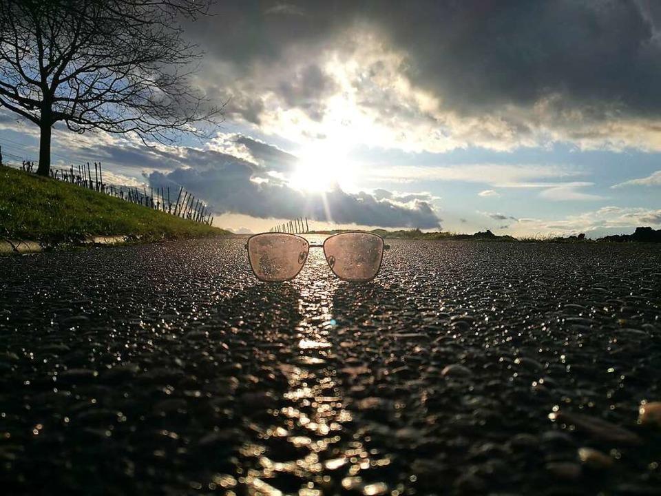 Sonnenbrille.  | Foto: Magdalena Karle
