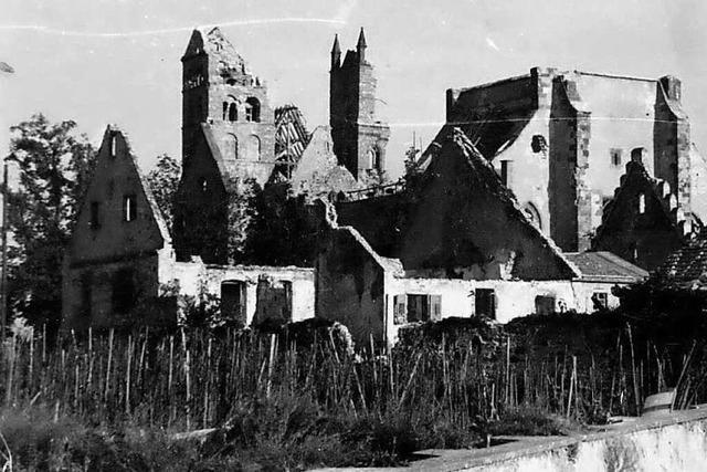 Kriegsende 1945: Zeitzeugenberichte aus Südbaden