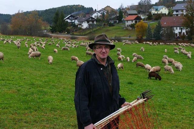 Schutz der landwirtschaftlichen Betriebe geht vor