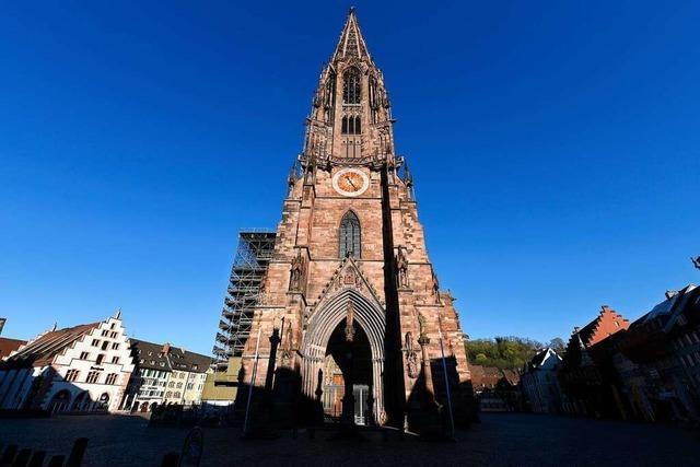 Alexander Halter wird neuer Dompfarrer am Freiburger Münster