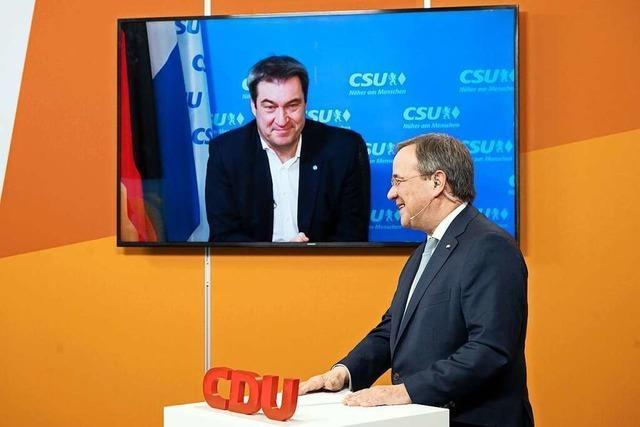 Die CDU: Eine Volkspartei, die auf offener Bühne kollabiert